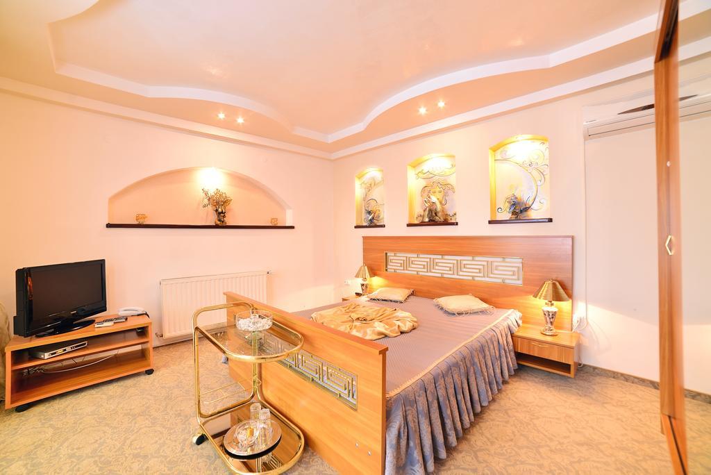 Apartament Versace