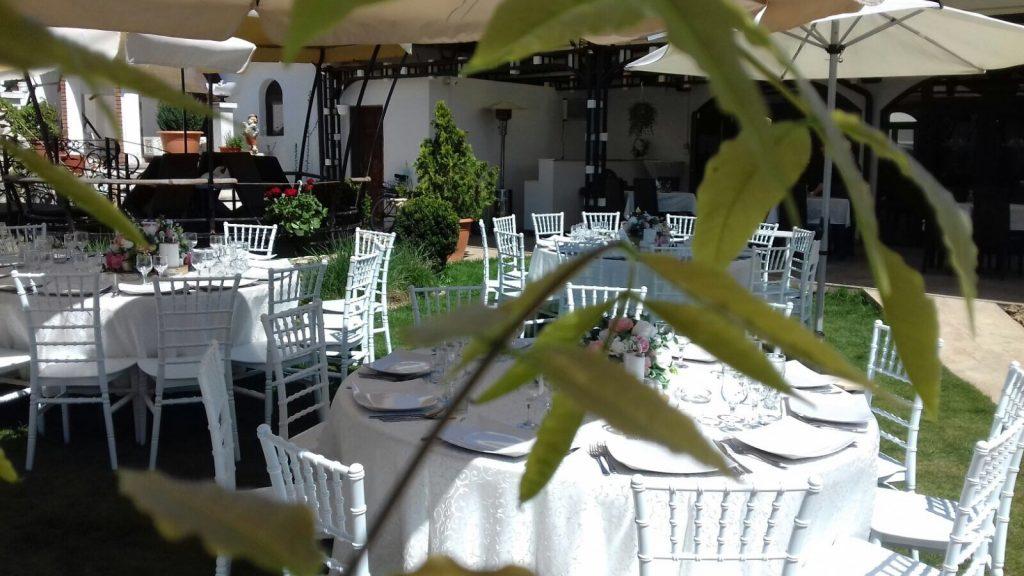 Terasa Hotel Restaurant Roco